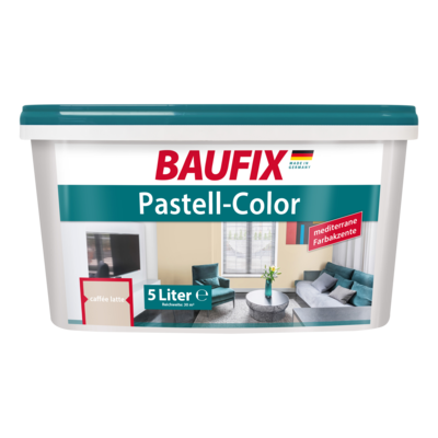 Pastell Color